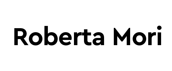 Roberta Mori Logo